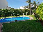 Villa à vendre à Ain diab