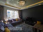 Vente appartement 4 pièces Hay Riad Rabat