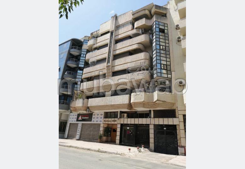 شقة رائعة للبيع بفاس. المساحة 144 م². مصعد وأماكن وقوف السيارات.