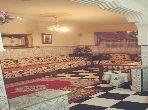 Superbe maison à vendre à Tanger. 11 pièces confortables.