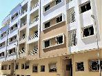Appartement en RDC de 122m² dont 39 m² de cour en vente Résidence les Camélias