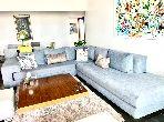A vendre un appartement entièrement rénové