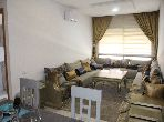 شقة جميلة للبيع بمراكش. المساحة الإجمالية 55.0 م². شرفة رائعة.
