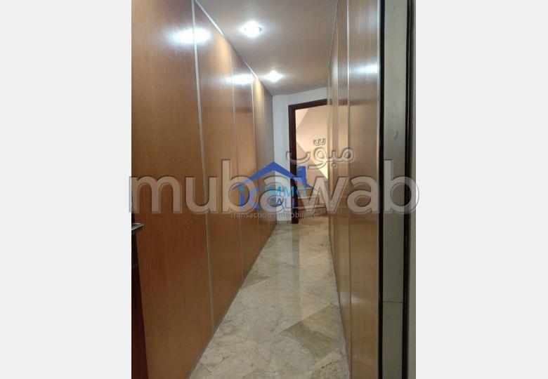 Des Plateaux bureaux 103 m² A LOUER à Agdal