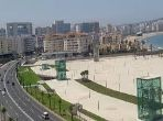 Offices & shops to rent. Area 250 m². Garage and terrace.