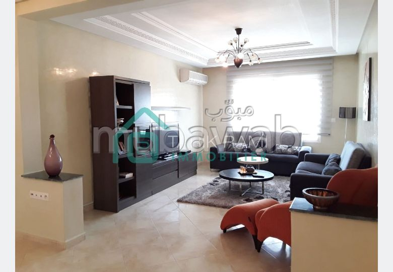 Lovely apartment for rent in Centre. Small area 1.0 m². Furnished.