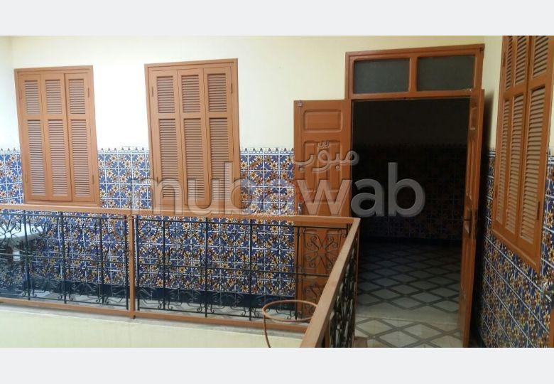 Vente Riad à Rénover de 96m² à Bab Doukala