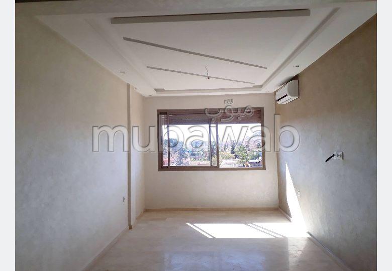 Bel appartement Semlalia sans vis à vis