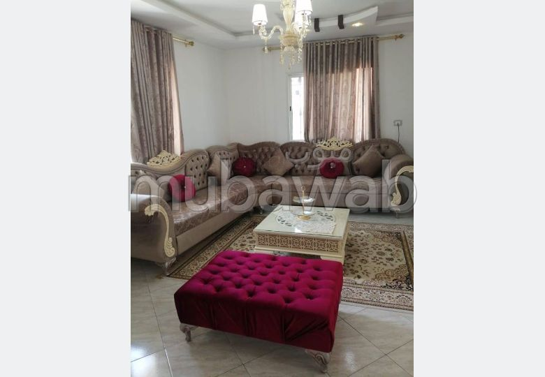 LOCATION ESTIVALE A KLIBIA A 15 MN DE LA PLAGE