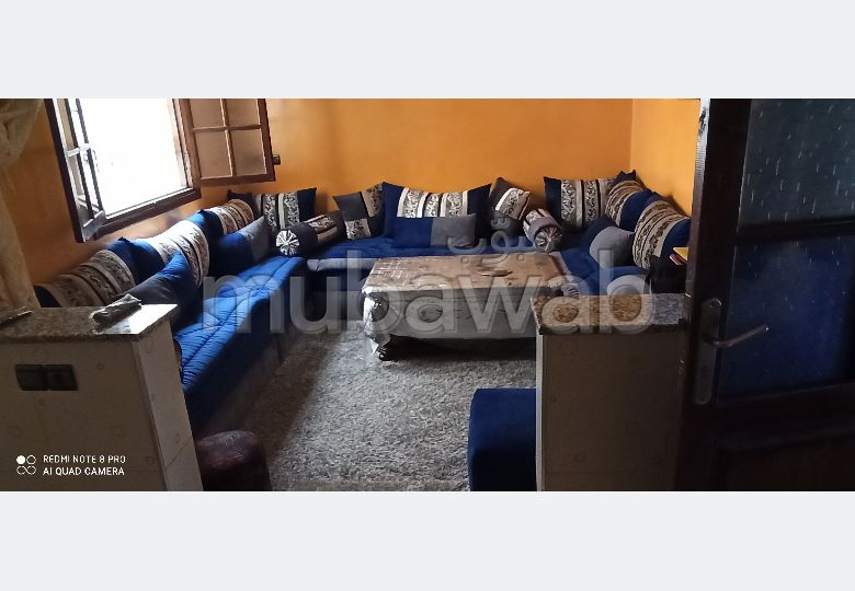 House for sale. Small area 73.0 m².