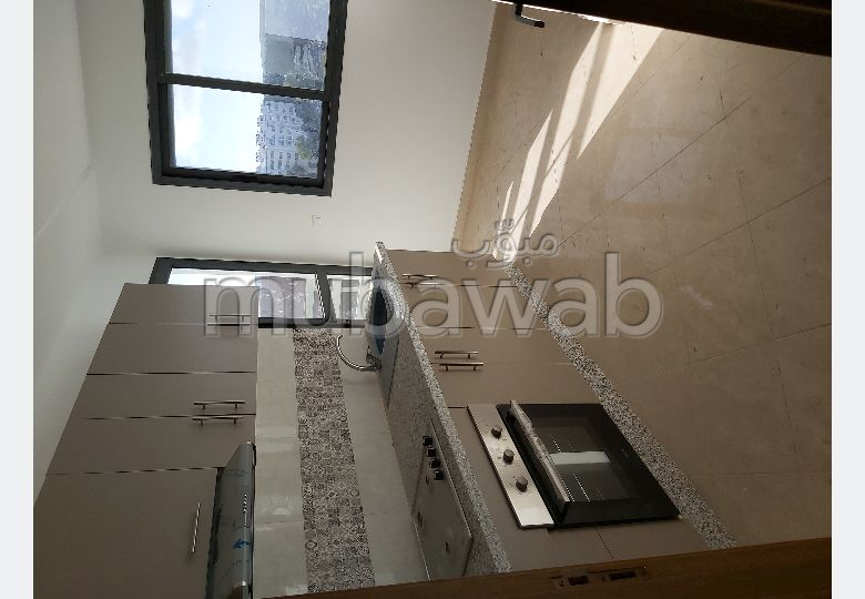 Fabulous apartment for sale. Surface area 77 m². With garage and lift.