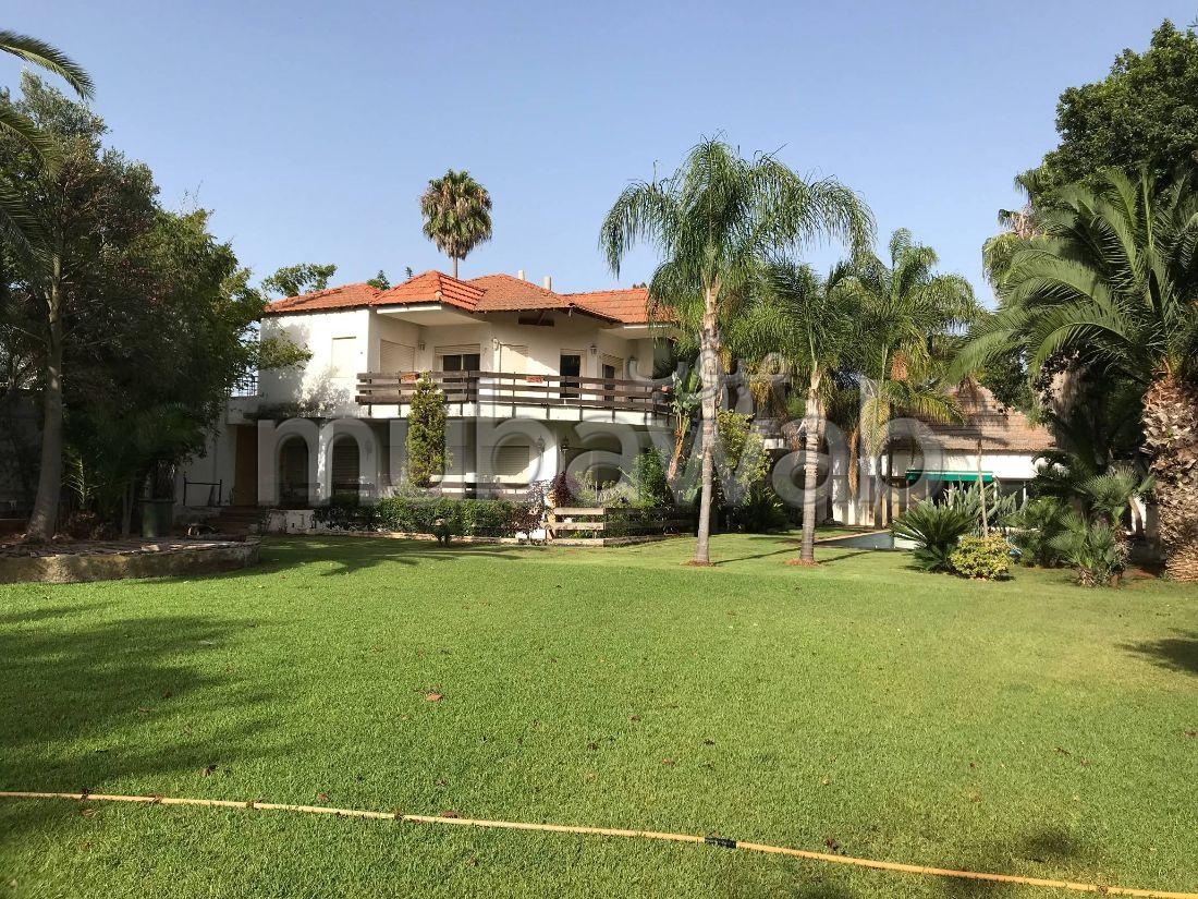 Propriété d'exception sur 4037m², Californie Casa