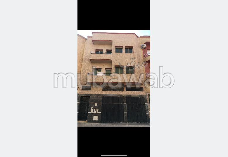 Maison à la vente à Mohammedia