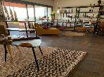 Appartement vide en location sur Ghandi