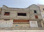 Maison a Akouda avec titre foncier individuel