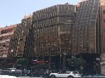 Plateau bureau boulevard Mohamed 5