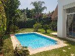 Villa a vendre usage habitation et commercial