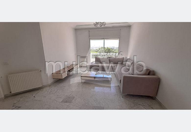 Location d'un appartement S 2