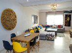 Appartement de 129 m² en vente à l'espace socrate