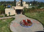 Villa route d'ourika