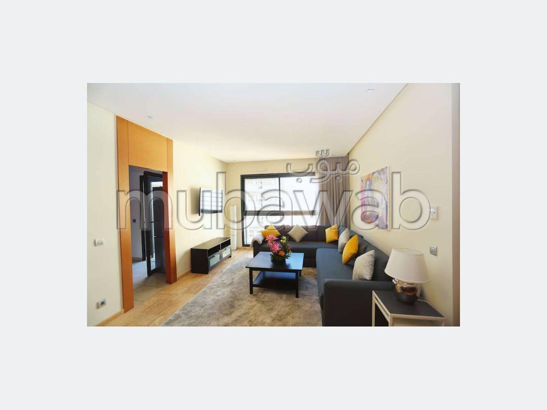 Top appartement meublé à louer sur CFC