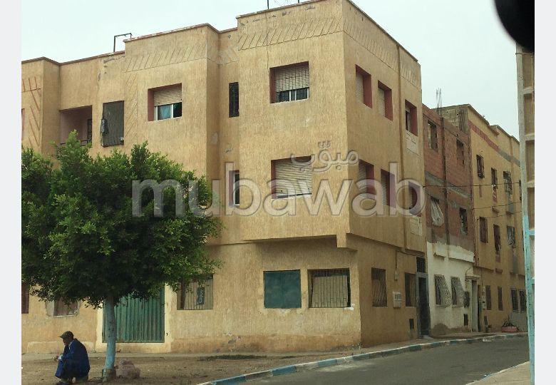 Location d'un appartement à Nouaceur. Superficie 70.0 m².