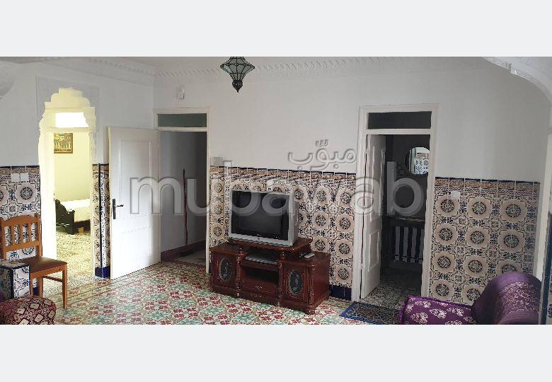 Great apartment for rent. Area 80.0 m². Storage unit.