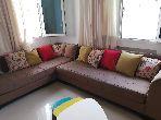 A Vendre Très belle villa duplexe de standing cité