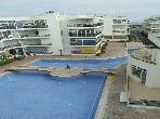Bel appartement en location à Mohammedia. Surface totale 120.0 m². Bien meublé