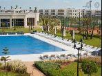 Appartement de vacances à Ola Blanca Sidi Rahal