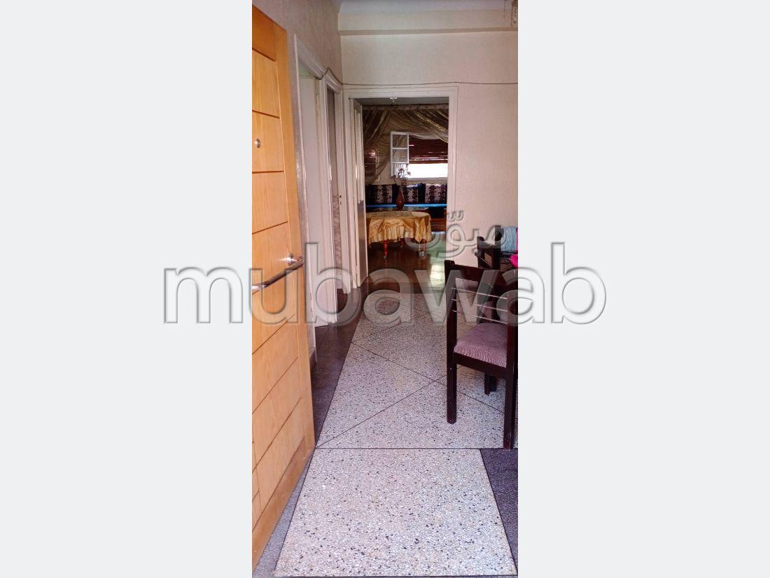 Appartement de 106 m² à Guéliz