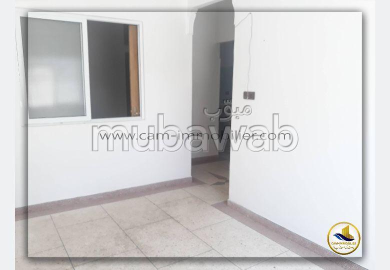 بيع منزل بطنجة. المساحة الإجمالية 180.0 م².