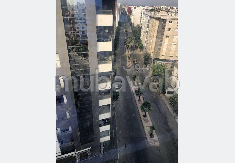 شقة للشراء بالقنيطرة. المساحة 134.0 م². موقف سيارات ومصعد.