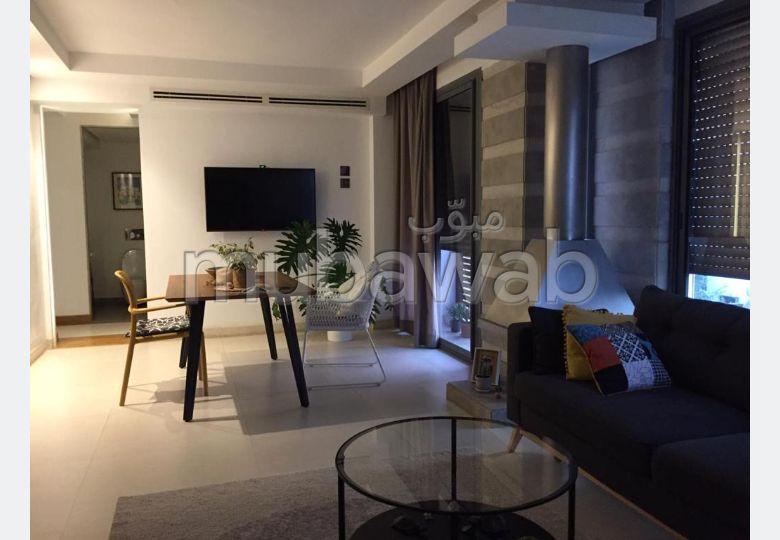 Appartement en location à Ferme Bretonne Hay Arraha. Superficie 125.0 m²