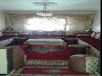 Magnífico piso en venta. 2 Sala. Salón tradicional.