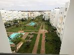 Appartement neuf meuble