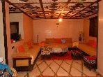 Appartement meublé Tilila Agadir