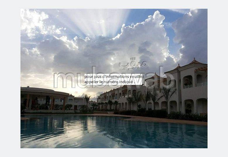 Duplex  a louer a Sidi Rahal