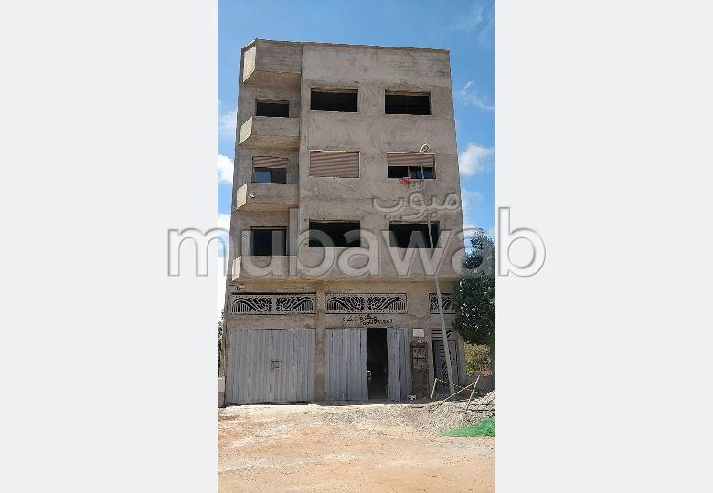 Maison à acheter à tit mellil al badr doha
