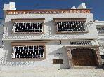 Maison à acheter à Agadir. 3 chambres agréables. Vue sur mer et porte blindée