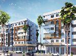 Appartement F4 de 73m², Résidence Tafoukt, Agadir