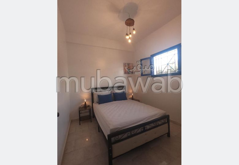 Vend appartement au dour chaabi. 4 grandes pièces