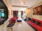 Precioso piso en alquiler en Route Casablanca. 3 Sala común. con muebles.