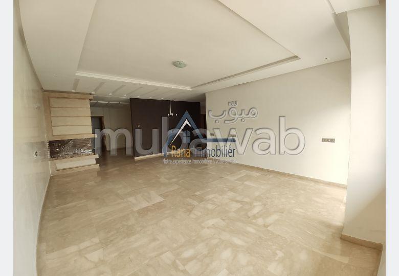Appartement en vente sur Hay Riad