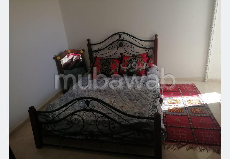 Vend appartement à Bouznika. Surface totale 46.0 m². Téléviseur.
