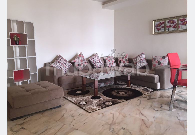 Location d'un appartement à Nouaceur pour longue durée