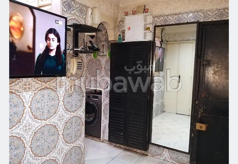 Superbe maison à vendre à Casablanca. 2 pièces confortables