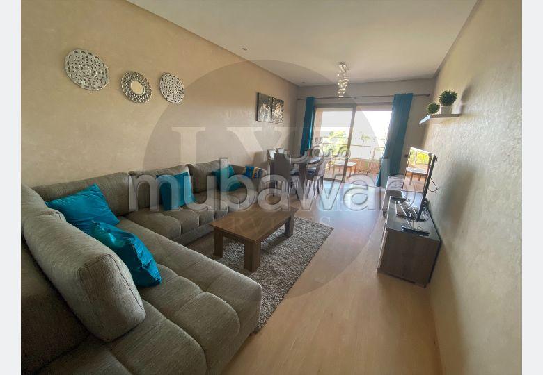 Appartement à vendre à Agdal