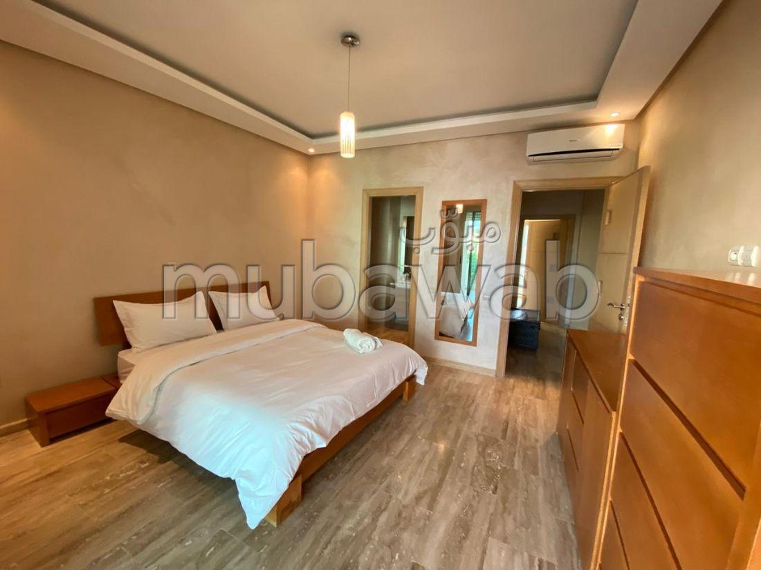 Luxueux appartement en location