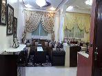 شقة رائعة للبيع بفاس. المساحة الكلية 88 م².